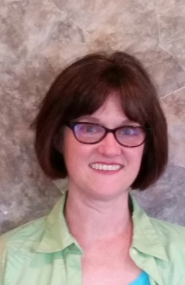 Cheri Kelley, Chief Bargainer