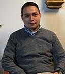 Jedd Rivera, WEA Chinook